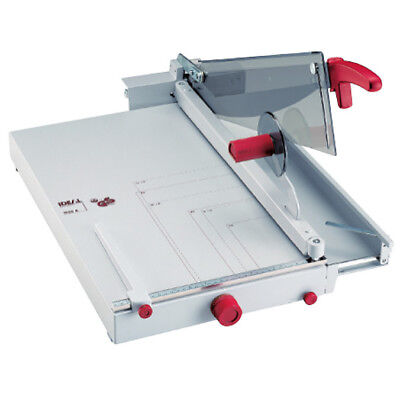 Mbm Ideal Kutrimmer 1058 22-12 Lever Style Paper Cutter