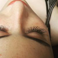 $45 Classic Eyelash Extensions PROMO