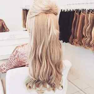 AAAA+ Luxury European Remy Hair Extensions Broadbeach Gold Coast City Preview