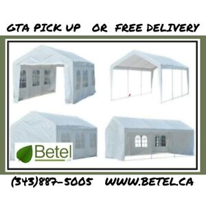 For Sale 20 x 10 Wedding Party Event Tent with  Removable Walls