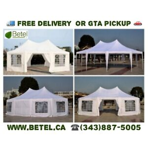 Wedding Tent | Kijiji in Ontario  - Buy, Sell & Save with Canada's