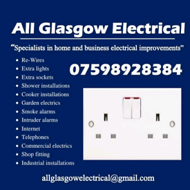 Honest , reliable and friendly electrician