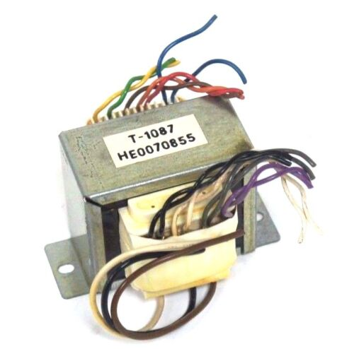 RELIANCE ELECTRIC T-1087 TRANSFORMER HE0070855