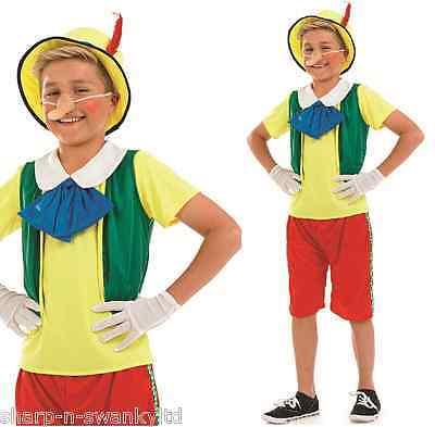 pe Büchertag Märchen Kostüm Kleid Outfit 4-12 Jahre (Junge Märchen-kostüme)