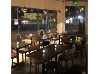 Super Cafe/Bistro/Restaurant