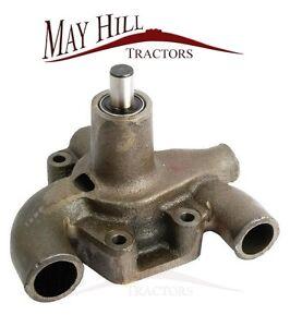 Massey Ferguson,Landini,Leyland (3 cylinder models)Tractor Water Pump - P/N 1199