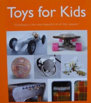 Boek : Toys for kids
