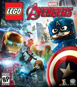 Looking to buy Lego marvel avengers 2016