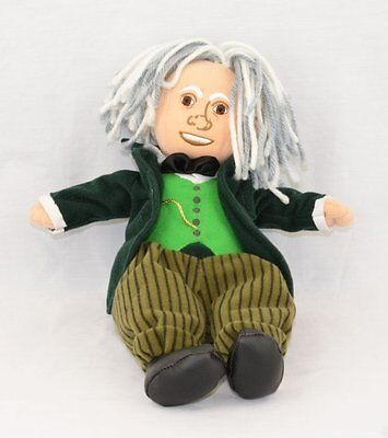 The Wizard of Oz Plush Doll by Nanco Sugar Loaf Collectible Character