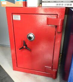 Dudley Eurograde 1 Safe £100,000 valuables or £10,000 cash rating