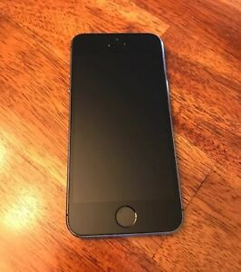 iPhone 5S 32GB (Rogers) Kelowna