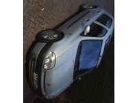 2001 Renault Clio 1.4 Mtv. 51,000 miles & 12 month mot