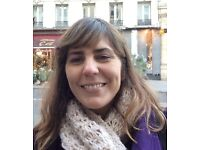 Spanish lessons - Adults and children (Conversation, travel, grammar)