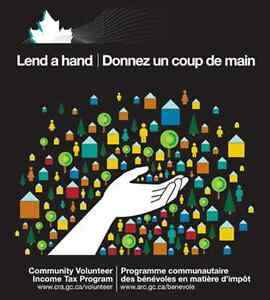 Community Volunteers Wanted - Become a CVITP Volunteer! St. John's Newfoundland image 1