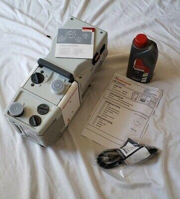 Edwards Rv3 A65201906 Rotary Vane Vacuum Pump