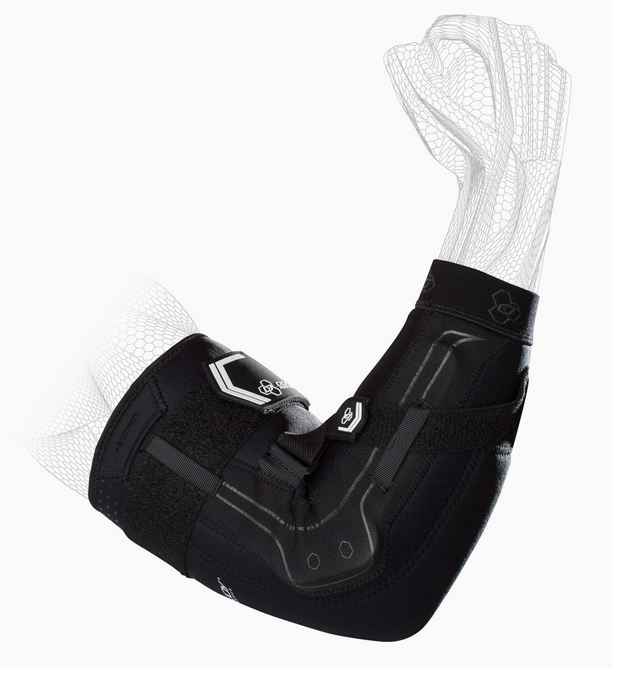 DonJoy Performance Bionic Hinged Elbow II Brace Support Band