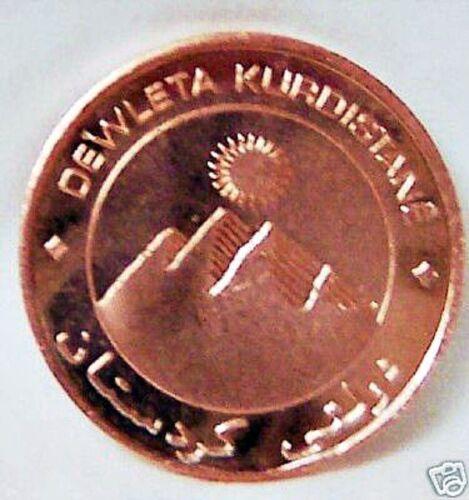 KURDISTAN-SALADIN-03-LIMITED-300-MISPELL-ERROR-COIN-uncirculated