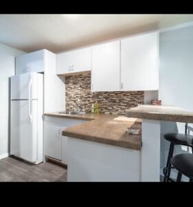2 Bedroom 2Bathrooms With Showers