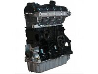 1.9 VW TDI Engine AUDI BXE - BKC - BJB - BLS - BEZ (2004-10) Reconditioned Engine