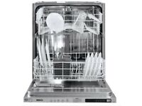 Fully integrated dishwasher £130