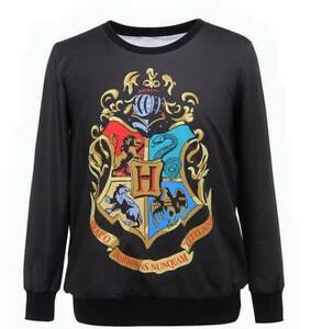 Brand new Harry Potter long sleeve sweaters