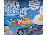 Mr Frosty machine brand new
