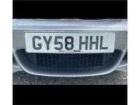 Reg plate