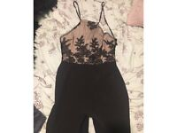 Great condition jumpsuit