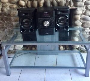 Tv stand/Entertainment unit for sale