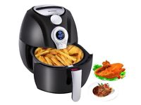 Brand new in box airfryer, BluSmart worth £90 similar to Philips