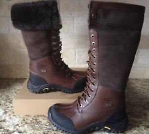 ***BRAND NEW IN BOX***UGG ADIRONDACK Tall boots size 9.5