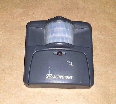 X10 Active Home Active Eye Indooroutdoor Motion Sensor Model Ms16a