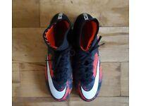 Nike Mercurial size 8.5