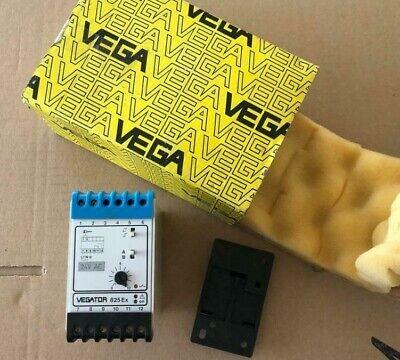 Vega Grieshaber Vegator 825 Ex Fllstand Grenzschalter 24v Ac Neu Ovp