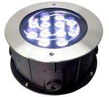 Iluminarc Chauvet ILUMIPOD Inground TRI-12 IP IP Optic WWI P67 Wash Light