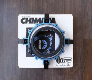 """Profoto Adapter-w/ Chimera Quick Release Ring-Model 2430 """"New"""""""