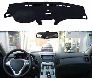 Dashboard Protective For Hyundai  coupe 2009-2010 brand new