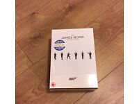 The James Bond Ultimate Collection
