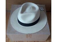 Unisex Panama Beach Summer Hat Brand NEW