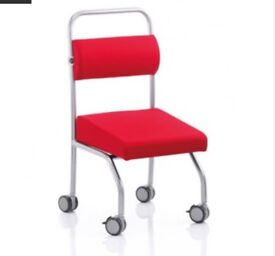 Jollyback chair