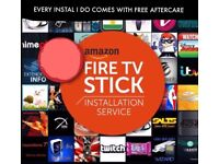 Amazon Firestick (pleas read)