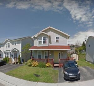 Moss Heather Drive, Avalon Mall area house for sale