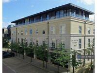 2 bedroom flat in Upper Fourth Street, Milton Keynes, MK9 (2 bed) (#1144077)