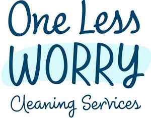 One Less Worry Cleaning Services Coorparoo Brisbane South East Preview
