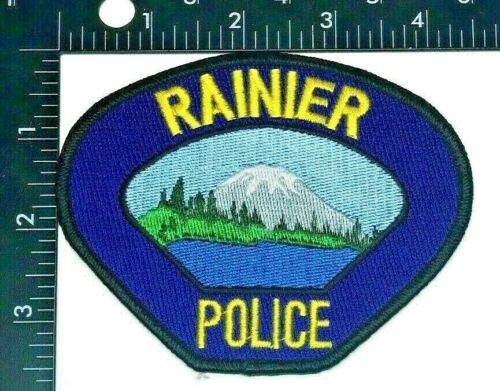 RAINER WASHINGTON POLICE PATCH (PD-5)