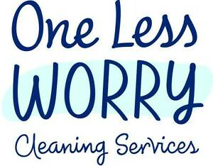 One Less Worry Cleaning Services Brisbane Coorparoo Brisbane South East Preview