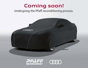 2017 Audi A3 2.0T Technik