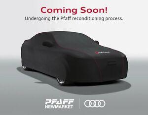 2016 Audi A4 allroad Progressiv