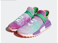 Adidas Pharrell Holi NMD (Chalk Coral)