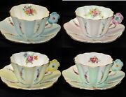 Antique Cup and Saucer Sets